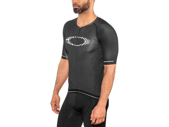 Oakley Icon SS Jersey Herren blackout